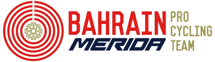 Team Bahrain Merida